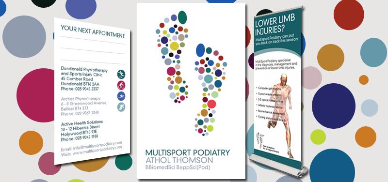 MultiSport Podiatry