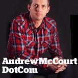 Andrew McCourt logo