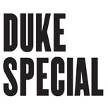Duke Special logo