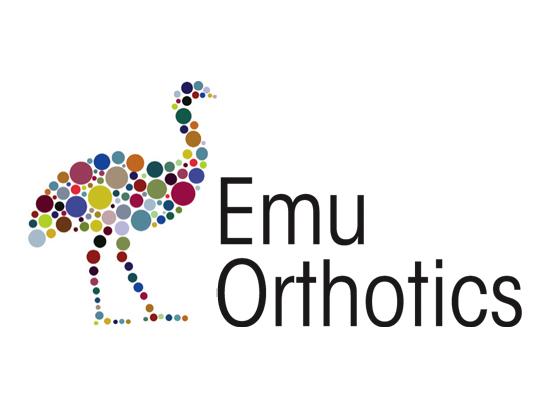 Emu Orthotics more sample images